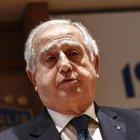 Figc, Fabbricini: «Mancini aveva un grande desiderio: allenare l'Italia»