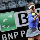 IBI 19 - Elina Svitolina contro Victoria Azarenka (Foto Paolo Rizzo/Ag.Toiati)