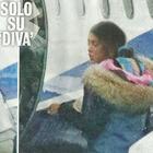 Belen e Andrea pendolari di lusso: con l'aereo privato per andare da Maria De Filippi