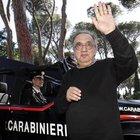 Marchionne: «Noi, figli d'Abruzzo siamo gente tosta, in questi luoghi non ci si arrende mai»