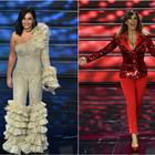 Sanremo, pagelle look seconda serata: gli outfit non convincono. Sabrina Salerno 5, Elettra Lamborghini 4. Il migliore resta Fiorello