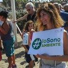 MunicipioXPlasticFree: oltre 2700 i cittadini in fila a Ostia per ritirare la boraccia di alluminio