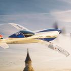 """Rolls Royce, record mondiale di velocità per l'aereo elettrico. Ma i passeggeri dovranno aspettare per volare """"zero emission"""""""