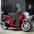 Nuovo Sh, Honda rilancia il suo best seller: prezzo d'attacco e allestimento supercompleto