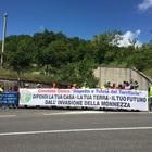 «No all'impianto»: già raccolte 1800 firme a Sassinoro