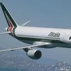 Alitalia, atterraggio d'emergenza su volo Torino-Roma: a bordo 113 passeggeri