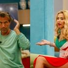 Grande Fratello Vip 2020, Valeria Marini nega il flirt con Antonio Zequila e lui si arrabbia: «Non farmi passare per bugiardo»