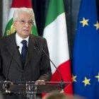 Mattarella: «Le sorti dell'Italia sono comuni, serve corresponsabilità»