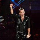 Video della canzone di Piero Pelù a Sanremo 2020 Gigante