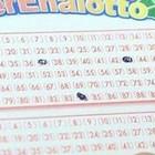 Superenalotto, vincita da 872mila euro dimenticata: mancano solo 12 giorni alla scadenza