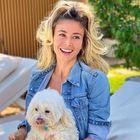 Diletta Leotta su Instagram senza slip? La foto con il cagnolino travolge i fan