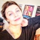 Sabrina Paravicini in ospedale: «Magari avessimo il tempo di avere paura»