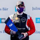Capolavoro Rowland a Berlino, pole per Nissan nel penultimo EPrix della sesta stagione