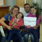 """Antonietta Gargiulo, moglie di Capasso, si è svegliata: """"Non sa ancora della morte delle figlie"""""""