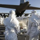 Oms: contagio in continente debole