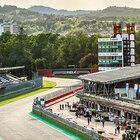 Il Gran Premio dell'Emilia Romagna sul circuito di Imola sarà senza pubblico