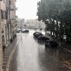 Tempo impazzito, nel frusinate è stato l'agosto più piovoso dagli inizi degli anni Duemila