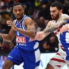 Il campione di basket Mike James contro la polizia di Milano: «Io fermato con la pistola puntata addosso»