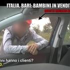 """Dai due uomini """"300 euro al papà per tacere"""""""