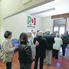 Primarie, lite sui gazebo a Salerno: «Installati più seggi che a Napoli»