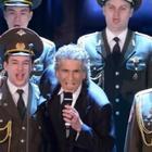 Malore per Toto Cutugno, annullato un concerto