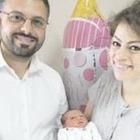 La mamma respinta dalla clinica e Marta nasce in casa con il papà