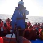 Migranti, nave Ong Mare Jonio a Lampedusa. Sindaco: «Sbarchino». No di Salvini. Di Maio: non sarà nuovo caso Diciotti