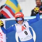 Coppa del mondo, Brignone vince il SuperG a Bad Kleinkirchheim
