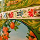 Se il frigorifero diverta arte firmato Dolce e Gabbana