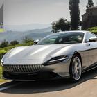 La Ferrari Roma vince il Car Design Award 2020. La cerimonia di premiazione si è svolta in formato digitale