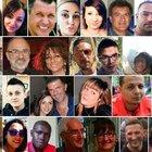 Rigopiano, tre anni fa la valanga uccise 29 persone: il ricordo delle vittime FOTO