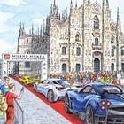 Covid: Milano Monza Motor Show rinviato a primavera 2021. La manifestazione era in programma la prossima settimana