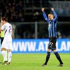 Atalanta-Fiorentina, le foto