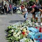 I funerali: «Sei un angelo speciale»