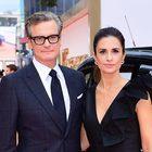 La moglie di Firth e la tresca col cronista italiano, il Sunday Times attacca carabinieri e polizia: «Congrega di pettegoli e idioti»