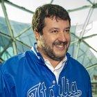 Segre, Salvini: mi è appena arrivato un altro proiettile ma io non piango