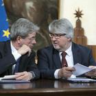 """• Reddito inclusione, 485 euro a famiglia. Gentiloni: """"Primo passo"""""""
