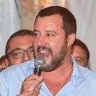 Salvini: «Che dicono buonisti alla Saviano che vogliono Italia piena di immigrati?»