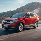 Honda CR-V, nuovi motori e comfort di guida molto elevato. Nel 2019 la versione ibrida