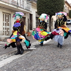 Alta Irpinia, migliaia in piazza per il Carnevale