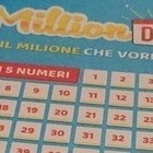 Million Day, i numeri vincenti di sabato 18 gennaio 2020