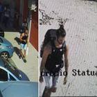 Simon Gautier disperso in Cilento da 9 giorni: le ultime immagini riprese dalle telecamere