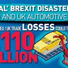 Brexit, le associazioni auto di UE e Regno Unito lanciano l'allarme: accordo o sarà disastro