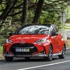 Toyota Yaris, guida in anteprima della quarta generazione: più efficienza e grande piacere di guida