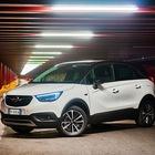 Crossland X: prestazioni brillanti, tanta versatilità e bassi consumi per il nuovo modello a ruote alte di Opel