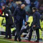 Il Real a pezzi, perde anche con il Villarreal: ora Zidane rischia