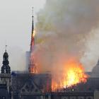 Notre-Dame, il caso delle 16 statue rimosse: «Vegliavano sulla cattedrale e su Parigi»