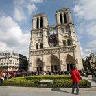 La cattedrale simbolo della cristianità e della Francia