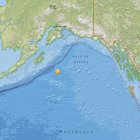 Terremoto in Alaska, scossa violentissima e allerta tsunami nel Pacifico