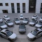 Hyundai, si espande la flotta a idrogeno in Alto Adige. Consegnate 10 Nexo alla provincia di Bolzano